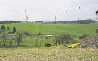 Windpark: Kein Einspruch