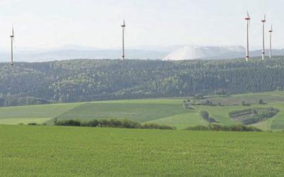 Windpark: Nun doch ein Nein